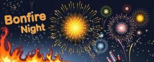 Bonfire Night Celebrations Week