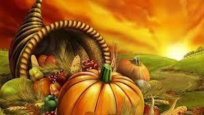 Harvest Festival Celebrations