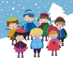 Christmas Carols at St Luke's
