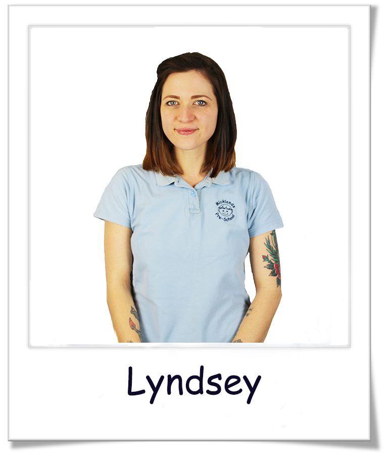 Staff: Lyndsey Wiesblatt