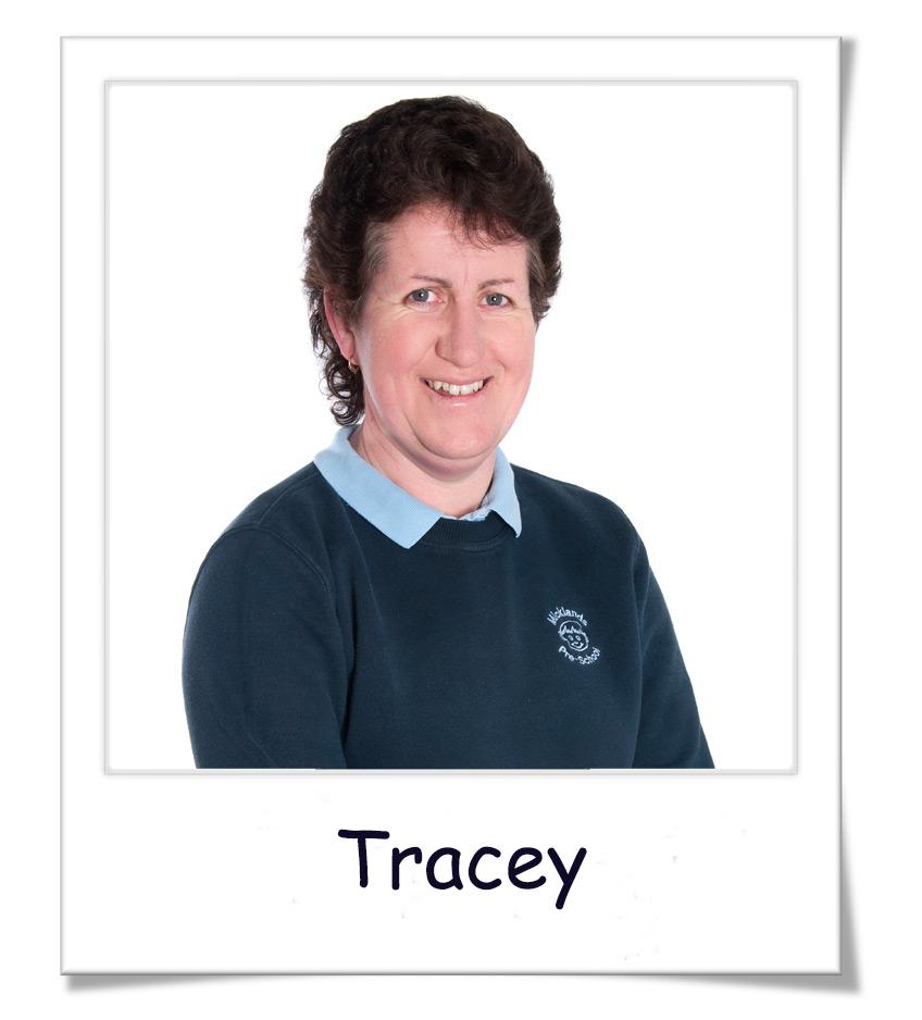 Staff: Tracy Haralambous