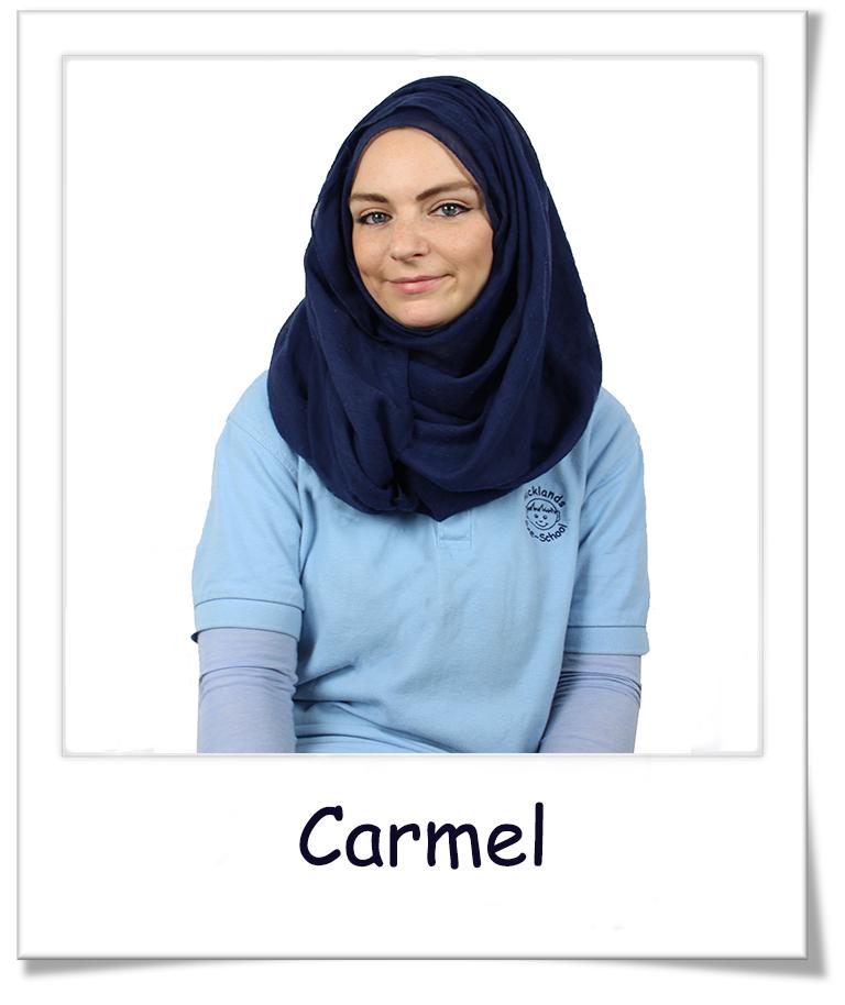 Staff: Carmel Leonard
