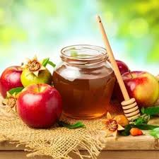Celebrating Rosh Hashanah