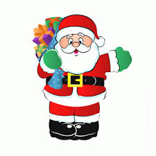Children's Christmas Party @ Micklands Primary School Hall