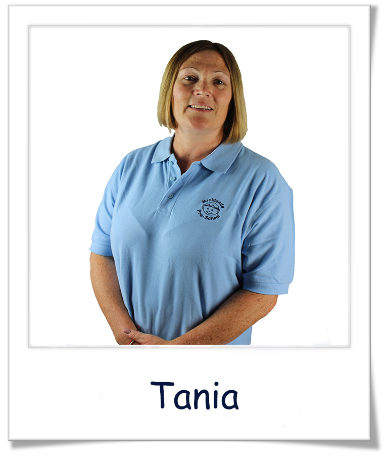 Staff: Tania Smiter
