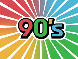 90s Day!